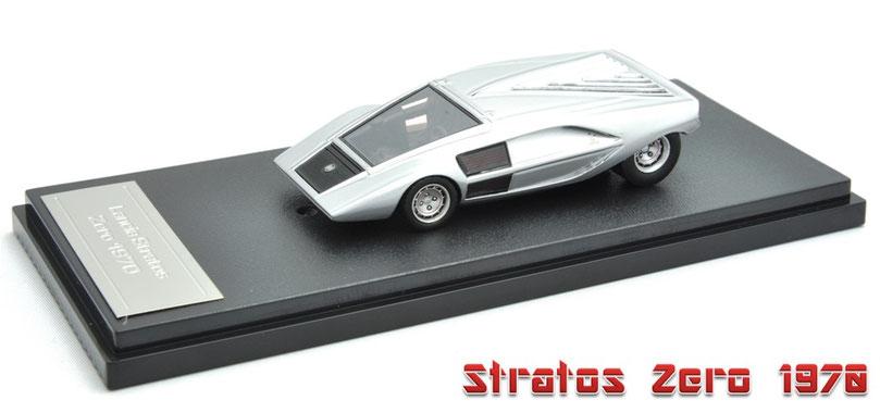 1/43 Stratos Zero / ストラトス・ゼロ 1970年