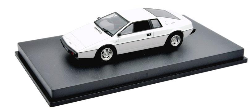 1/43 Lotus Esprit S1 / ロータス・エスプリ S1 1975~78年