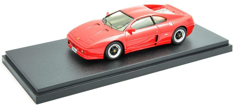 1/43 Ferrari 348 Elaborazione / フェラーリ 348 エラボラツィオーネ 1991年