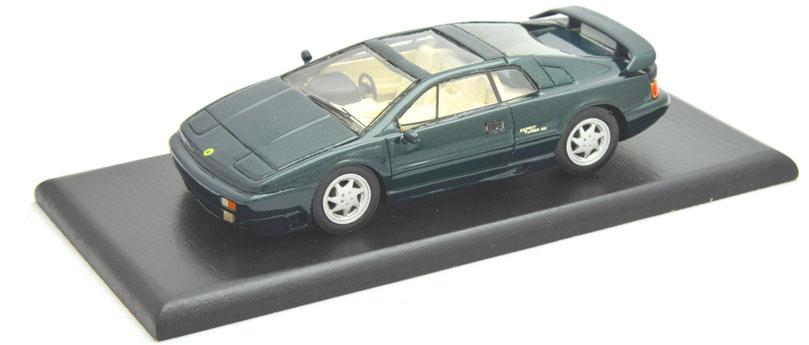 1/43 Lotus Esprit Turbo SE / ロータス・エスプリ・ターボ SE 1989~92年
