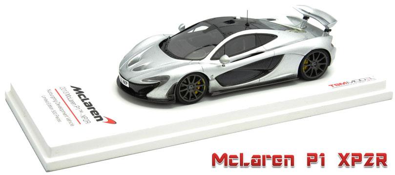 1/43 McLaren P1 XP2R 2013 マクラーレン P1 XP2R 2013年