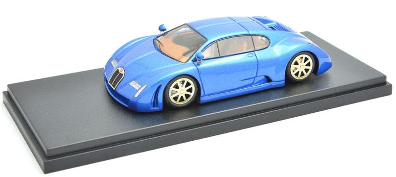 1/43 Bugatti 18.3 Chiron / ブガッティ 18.3 シロン 1999年