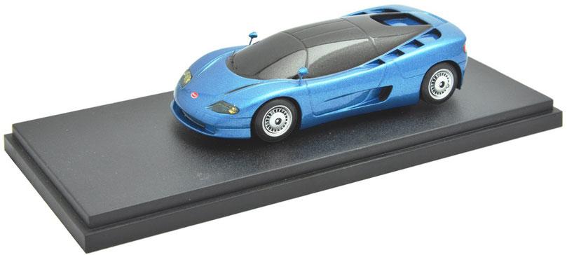 1/43 Bugatti ID90 Italdesign / ブガッティ ID90 イタルデザイン 1990年