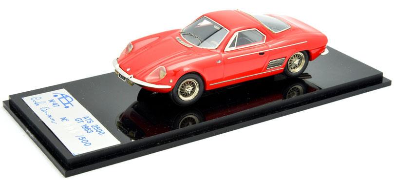 1/43 ATS 2500 GT / エイティーエス 2500 GT 1963~65年