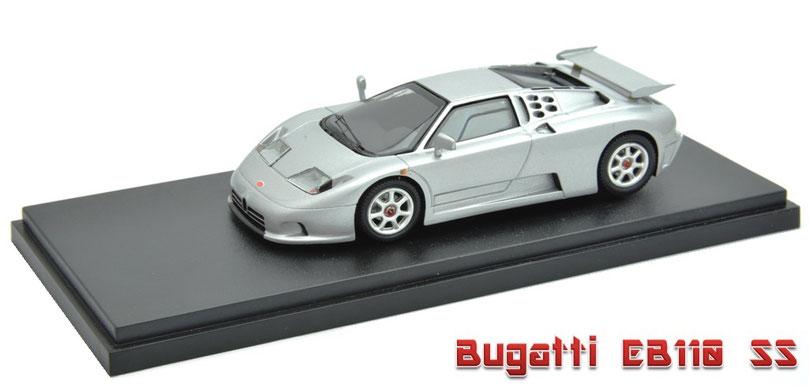 1/43 Bugatti EB110 / ブガッティ EB110 SS Provence Moulage プロバンス・ムラージュ