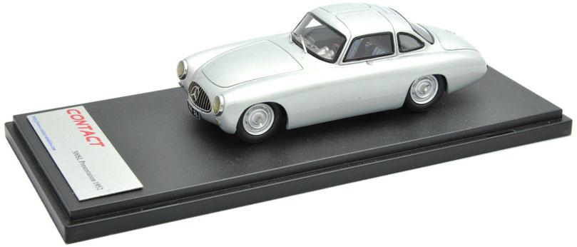 1/43 Mercedes-Benz 300 SL Presentation / メルセデスベンツ 300 SL プレゼンテーション 1952年