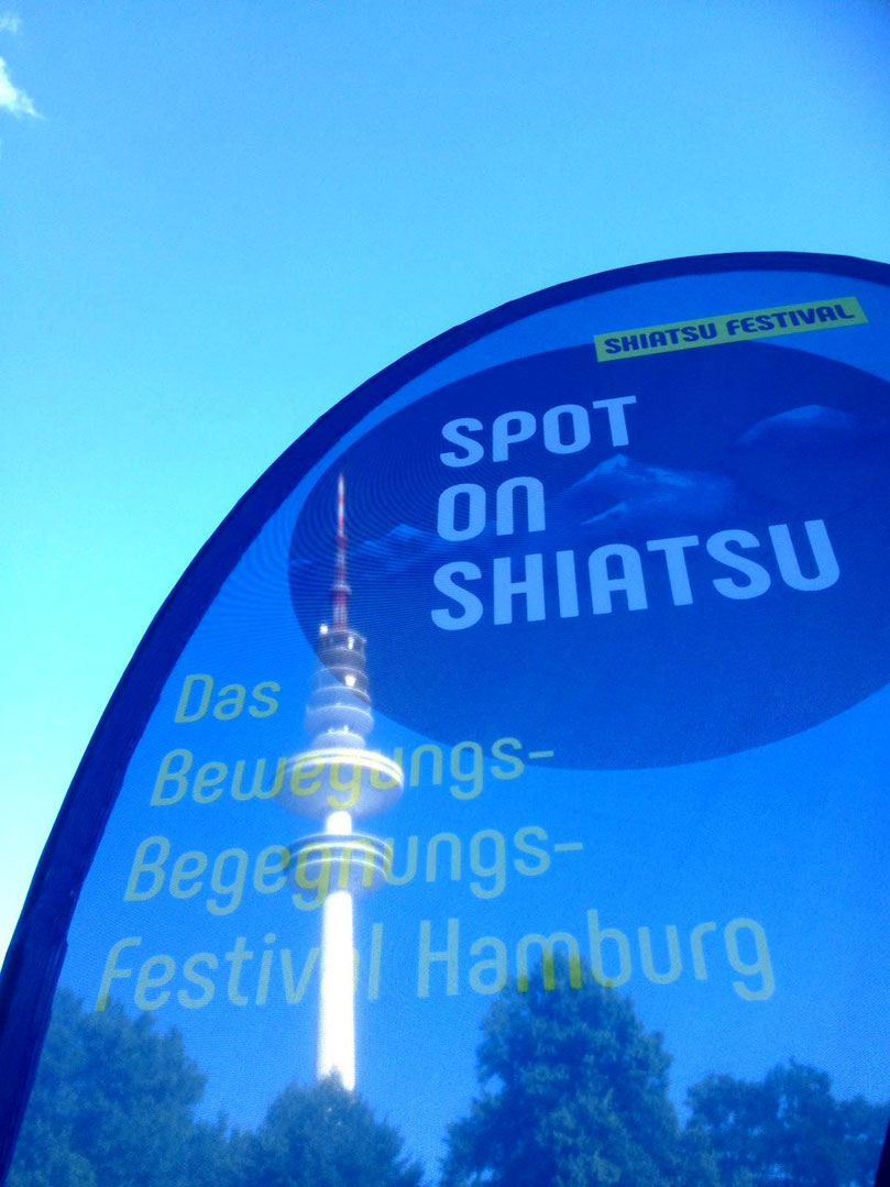 Bild: Shiatsu Festival Hamburg 2019