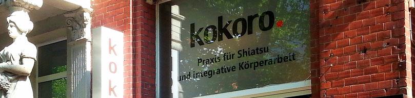 Bild: Kokoro www.koerperheilraum.de