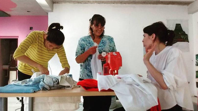 DACAL y la sustentabilidad en la costura