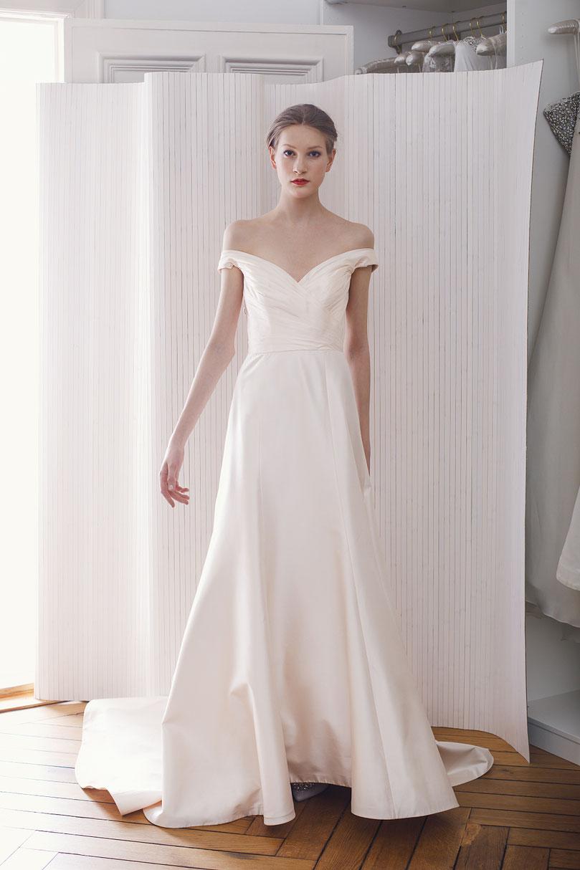Hochzeitsmode Trends Fur 2019 Designer Brautkleider Brautmode