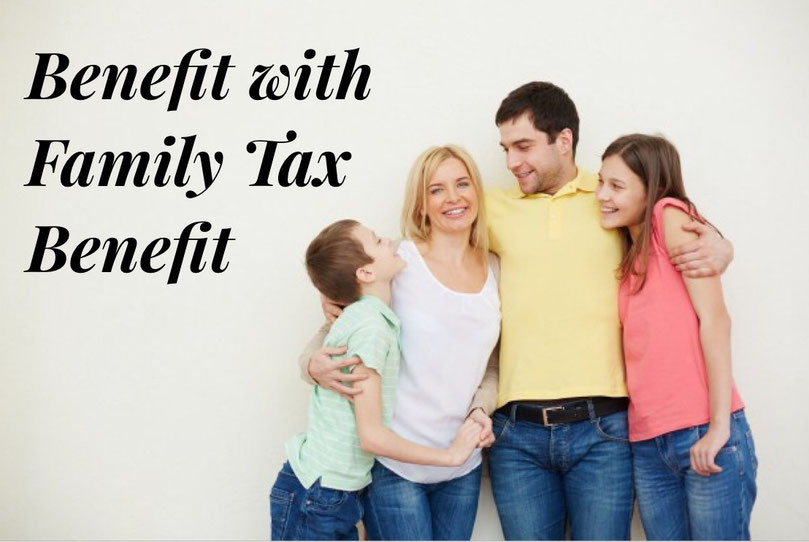 Family Tax Benefit, family tax, spend it wisely, save it, savings, back pay,