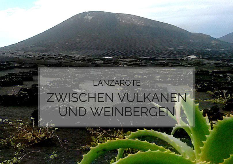 Lanzarote auf eigene Faust