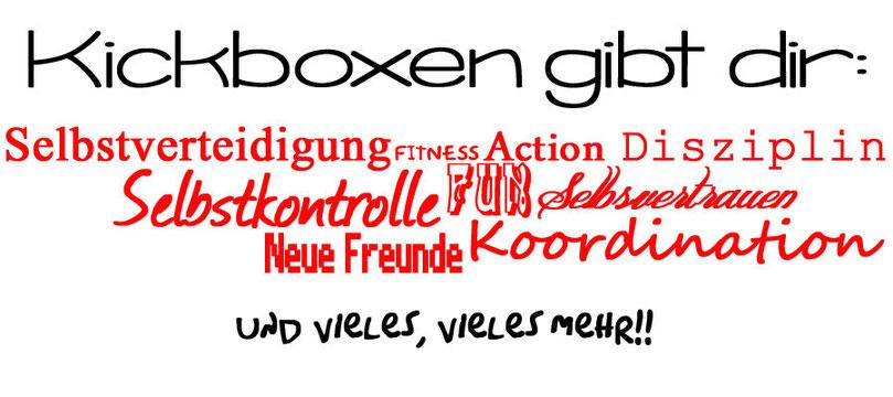 Kick-Boxen in Mannheim und Ludwigshafen am Rhein. Boxen, Muaythai, Kickboxen, Garf Maga, MMA, Selbstverteidigung
