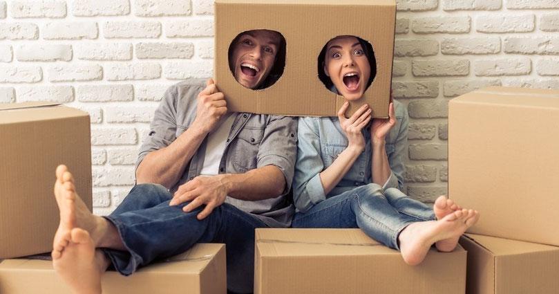Hausratversicherung günstige Beiträge online abschließen