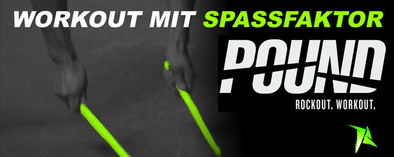 Was ist pound fitness? neu im gym fuerth fitnessstudio