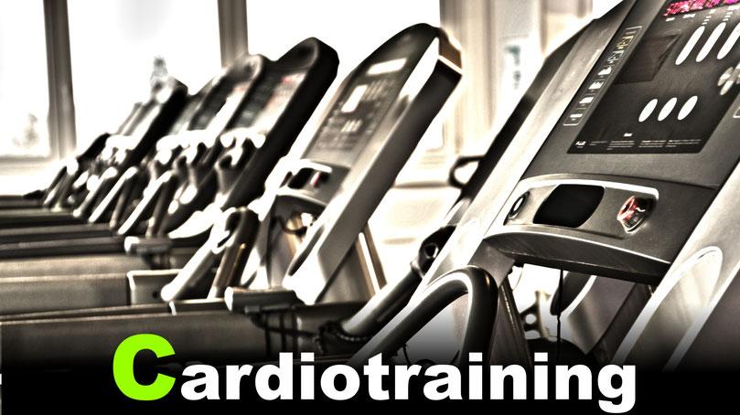 Cardiotraining Laufband Fitnesstudio Fürth Bilder