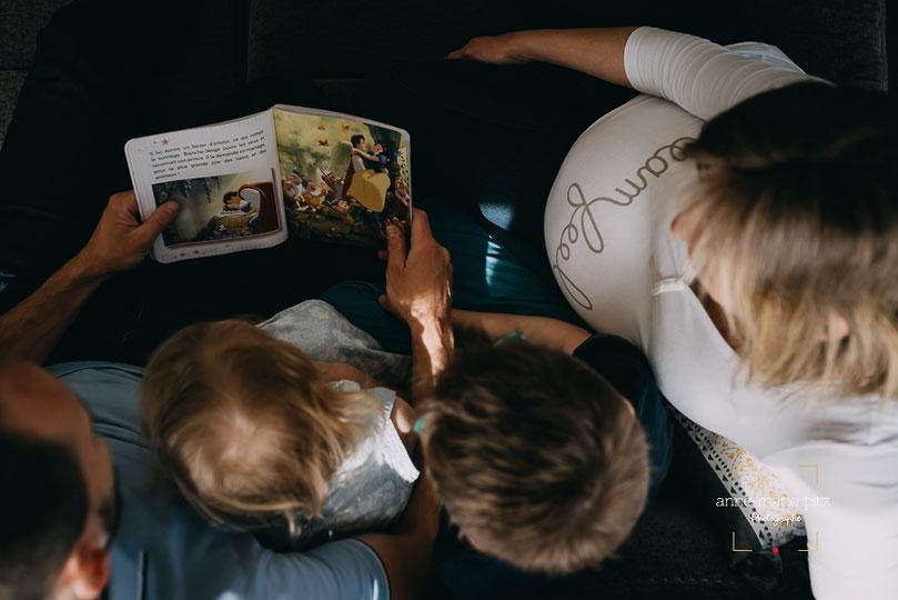 famille evenementiel grossesse