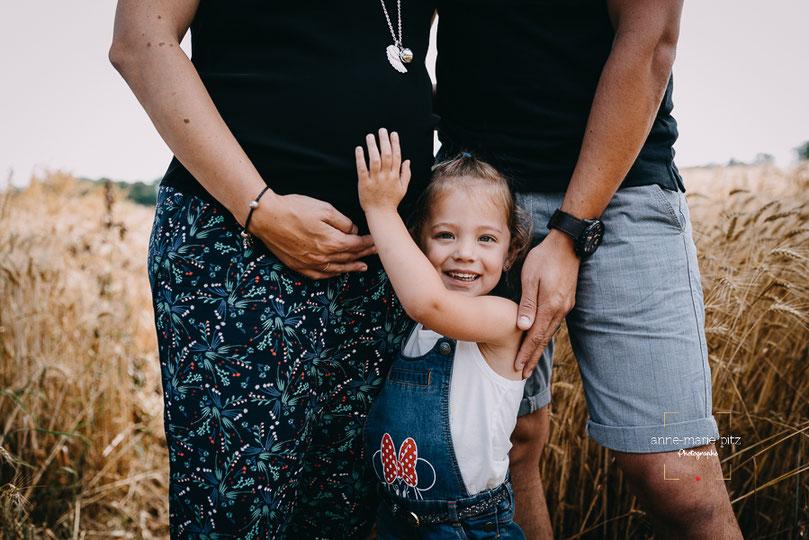 photographe femme enceinte sarreguemines