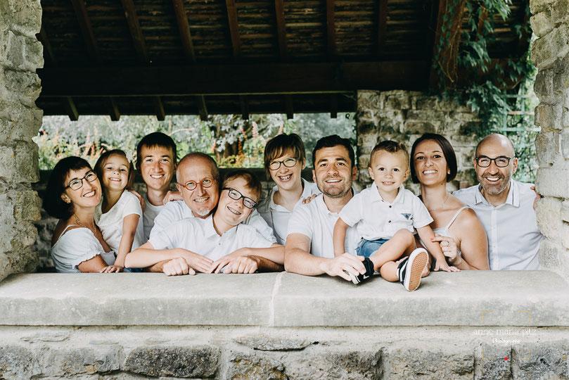 sarreguemines photographe famille