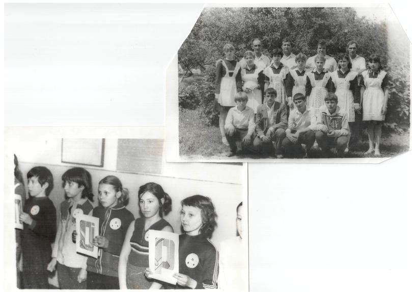 КВН 1983 - 1984 год