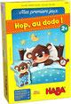 HOP, AU DODO ! +2ans, 1-3j