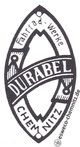Durabel - Lochabstand 72mm