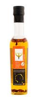Aceite de oliva virgen extra aromatizado