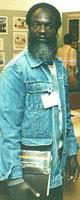 Joe Nkrumah