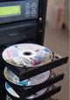 VHS Tonbandkassetten digitalisieren CD / DVD kopieren