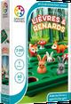 LIÈVRES ET RENARDS +6ans, 1j