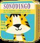 SONODINGO +5ans, 2-8j