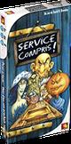 SERVICE COMPRIS +10ans, 2-6j