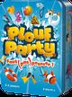 PLOUF PARTY +6ans, 2-6j