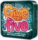 GIVE ME FIVE +12ans, 4-9j