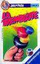 LA TREMBLOTE +7ans, 2-4j