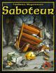 SABOTEUR +8ans, 3-10j