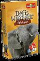 DÉFIS NATURE AFRIQUE +7ans, 2-6j