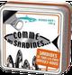 COMME DES SARDINES +12ans, 4-6j
