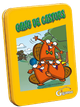 GANG DE CASTORS +6ans, 2-6j