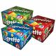 LIGRETTO VERT + 8 ans, 2-4j