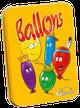 BALLONS +3ans, 2-4j