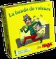 LA BANDE DE VOLEURS +6ans, 2-4j