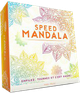 SPEED MANDALA +6ans, 1-4j