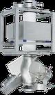 Metalldetektor Freifallsystem