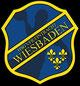 HSG VfR/Eintracht Wiesbaden Handball Logo Elsässer Platz