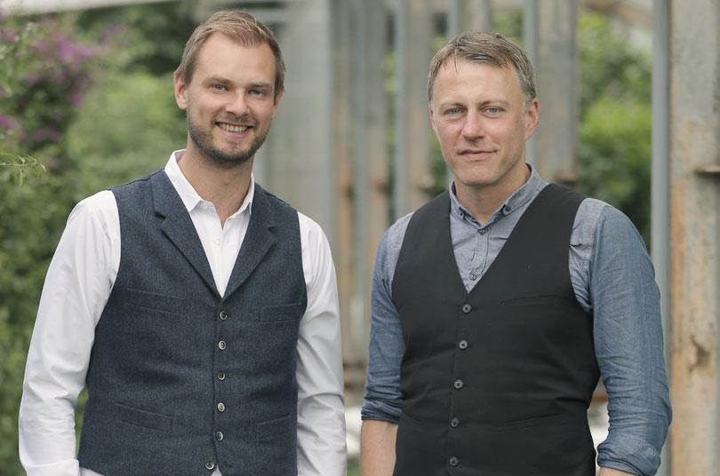 Strauß & Fliege, Johann-Jakob Wulf, Freie Trauung, Hochzeitsredner, Bayern, München, Marco Böhlandt,
