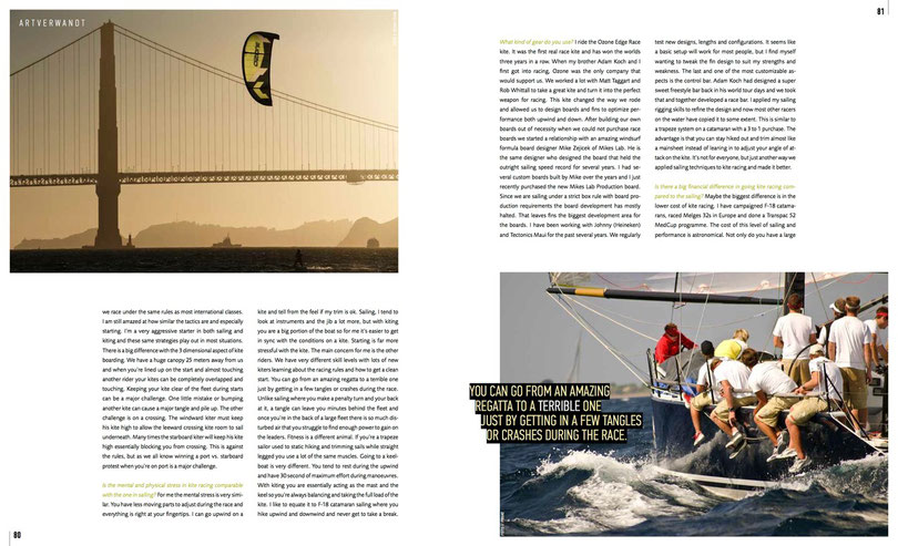Sailing Journal #54