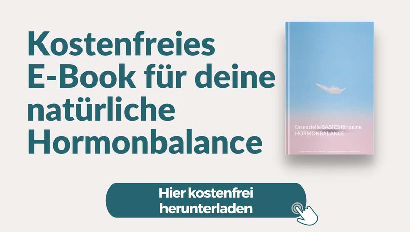 Hormonbalance Bücher