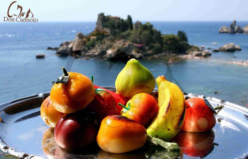 Vendita online frutta martorana di marzapane