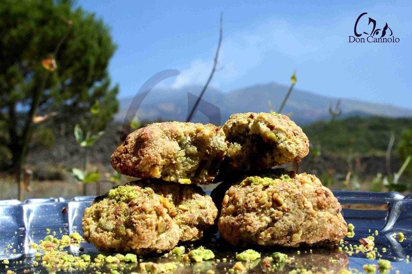 Vendita online paste di pistacchio siciliane